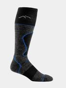 Merino Wool Over-the-Calf Padded Light Sock