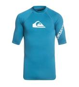 All Time Short Sleeve UPF 50 Rashguard