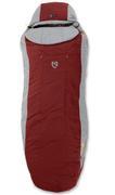 Forte Synthetic Sleeping Bag - 35F Regular