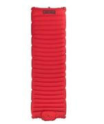 Cosmo Insulated 3D Sleeping Pad + Foot Pump - Regular