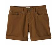 Women's Camber 106 Short Relaxed Fit - 5