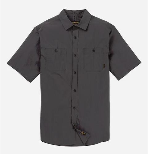 Burton Ridge Short Sleeve Shirt