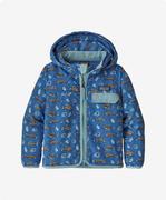 Baby Baggies Jacket