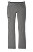 Women's Ferrosi Pant - Short