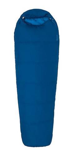 Nanowave 50 Semi Rec Long Synthetic Sleeping Bag