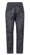 Women's PreCip Eco FZ Pant-Short