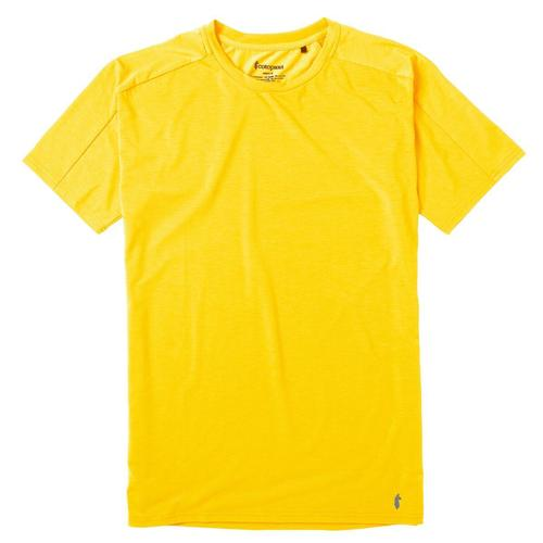 Quito Active Ss Shirt