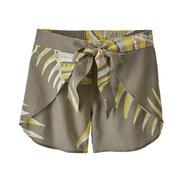 Women's Garden Island Shorts