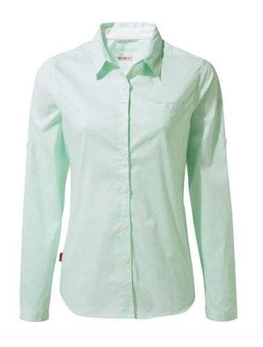 Women's Verona Long Sleeve Shirt