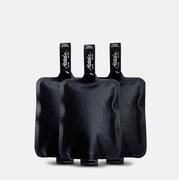 Flatpak Toiletry Bottle 3pk