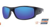 Torrent Abyss/Blue Mirror Sunglasses