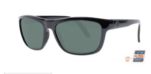 Waterline Ebony/Core Grey Sunglasses