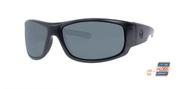 Torrent Raven/Colorblast Grey Sunglasses