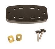 Harmony Slidetrax Universal Mounting Plate