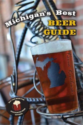 Michigan's Best Beer Guide