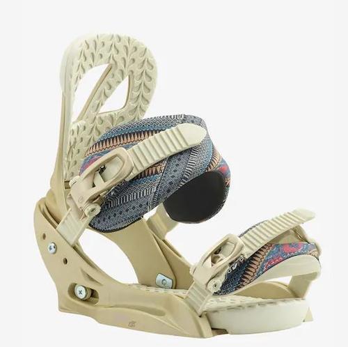 Women's Scribe Est Snowboard Binding (18/19)