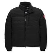 Lodge Jacket Matte Finish