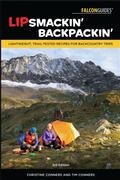 Lipsmackin' Backpackin'