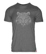 Forest Tiger 50/50 Tee