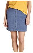 Women's Cruiser Cord Skirt