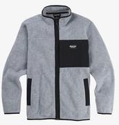 Hearth Full-Zip Fleece