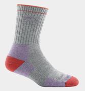 Women's Hiker Coolmax Micro Crew Cushion Sock