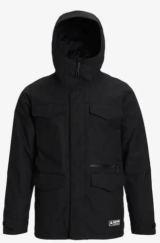 Covert Slim Jacket