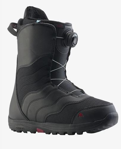 Women's Mint Boa Snowboard Boot (20/21)