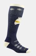 Women's Mama Bear Over-The-Calf Cushion Sock