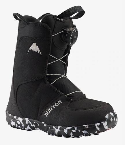Kids ' Grom Boa Snowboard Boot (20/21)