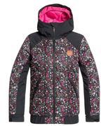 Girl's Lowland Snow Jacket