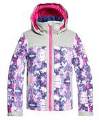 Girl's Delski Snow Jacket