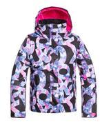 Girl's Jetty Snow Jacket