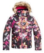 Girl's American Pie Snow Jacket
