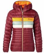 Women's Fuego Down Hooded Jacket