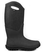 Women's Neo-Classic Tall Linen Boot
