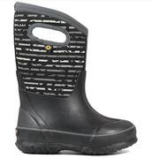 Classic Spots and Stripes Rain Boots