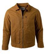 Buckrail Jacket