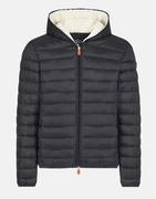 Giga Winter Hooded Puffer Jacket