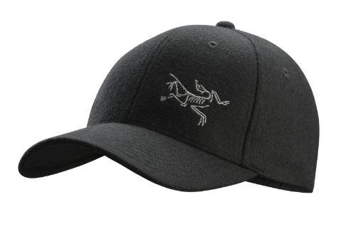 Arc ' Teryx Wool Ball Cap