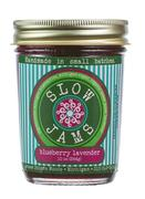 Slow Jams - Blueberry Lavender