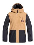 Ridge Snow Jacket