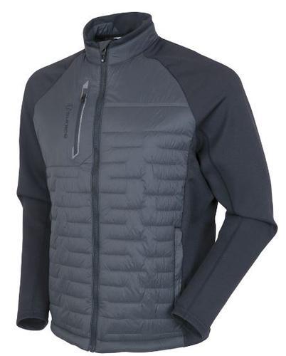 Hamilton Hybrid Climaloft Lightweight Thermal Stretch Jacket