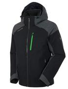 Donny Waterproof Insulated Stretch Jacket