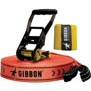 Gibbon Classic Slackline XL with TreePro