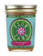 Slow Jams - Spiced Apple