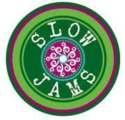 Slow Jams - Strawberry