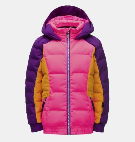 Toddler Bitsy Atlas Synthetic Down Jacket