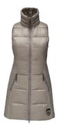 Women's Michele Long Vest