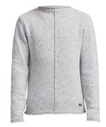Walter Crew Knitted Sweater In Wool Blend